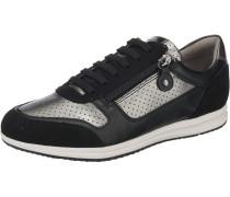 Sneakers 'D Avery' schwarz