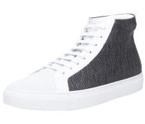 Sneaker 'No. 46 MS' anthrazit / weiß