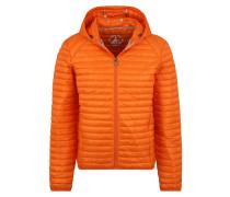 Jacke 'Leon' orange