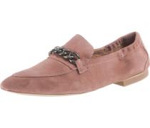 Loafers altrosa