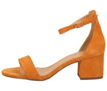 Sandalen orange