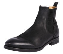 Chelsea Boot 'watchley' schwarz