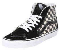 Sneaker 'UA SK8-Hi' schwarz / weiß