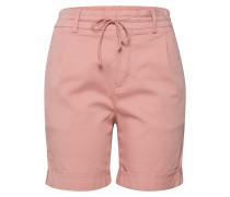 Shorts 'trainee' rosa