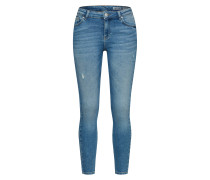 Jeans 'new Authentic' blue denim