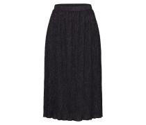 Rockwe 'viglittos Midi Skirt' schwarz