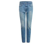 Jeans 'Selvage' blue denim