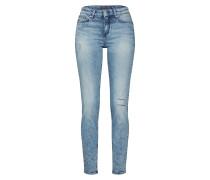Jeans 'Pull 80524' blue denim