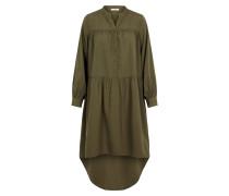 Kleid oliv