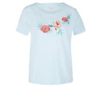 Shirt hellblau / mischfarben