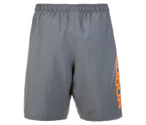 Trainingsshort 'Woven Graphic Wordmark'