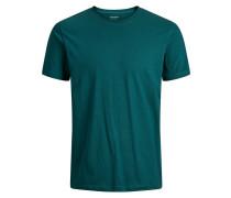 Basic T-Shirt petrol
