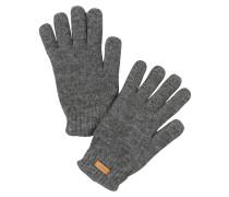 Handschuhe 'Witzia' dunkelgrau