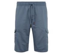 Shorts taubenblau