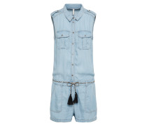 Jumpsuit 'arizona' hellblau