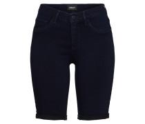 Shorts 'rain Reg' dunkelblau