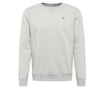Sweatshirt 'Premium' hellgrau
