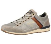 Sneaker greige / braun