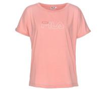 Shirt 'ludi' rosa