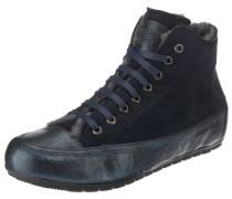 Sneakers dunkelblau / violettblau