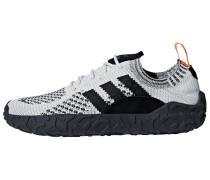 Sneaker 'f/22 Pk' schwarz / weiß