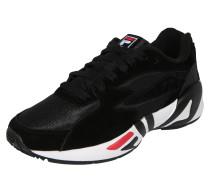 Sneaker 'Mindblower' schwarz / weiß