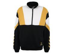 Sweatshirt 'draco Half Zip'