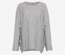 Pullover 'Lika' hellgrau