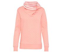 Sweatshirt 'nadine' rosa