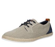 Sneaker 'berlin' grau / blau / sand
