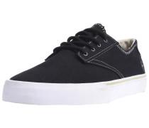 Sneaker 'Jameson Vulc LS' schwarz / weiß