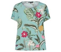 Shirt mint / mischfarben