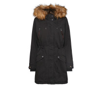 Parka 'onlELIN Long FUR Canvas Parka Otw'