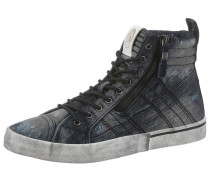 Sneaker 'D-Velows mid lace'