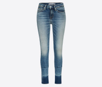 Jeans 'ckj 011 Mid Rise Skinny West Ankle'