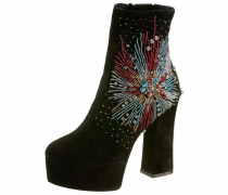 Jeffrey Campbell High-Heel-Stiefelette