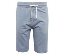 Shorts 'regular-Morgan' hellblau