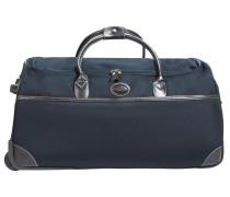 Rollenreisetasche 'Pronto' blau
