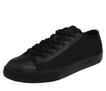 Sneaker Low 'Scuba' schwarz