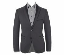 Anzug graphit
