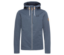 Softshelljacke 'Isle of Skye' navy
