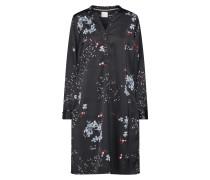 Kleid 'Mikkela' anthrazit / mischfarben
