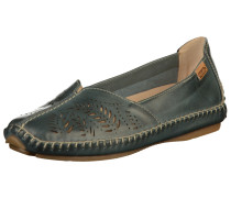 Slipper pastellblau