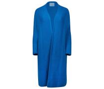Strickjacke 'Olesja' blau
