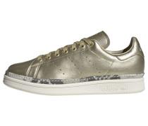 Sneaker 'Stan Smith' gold