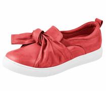 Slipper rot / weiß