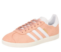 Sneaker 'Gazelle' orange