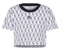 Shirt 'cropped T-Shirt'