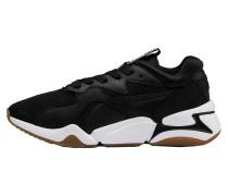 Sneaker 'Nova 90's Bloc' schwarz / weiß