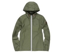 'Alder Light' Jacke khaki